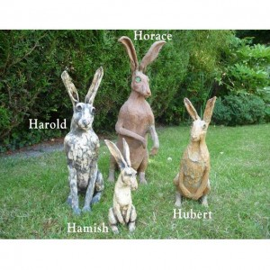haresfamily
