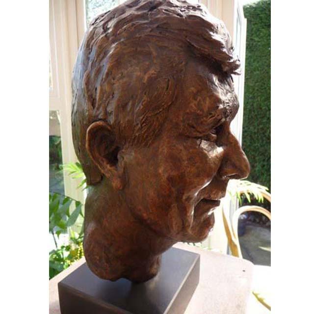 Portrait of Felice Mutti